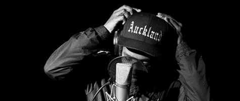 Abdul performs at the Red Bull Studio in Auckland, New Zealand on June 16, 2016